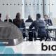 Biamp Beamforming Microphones