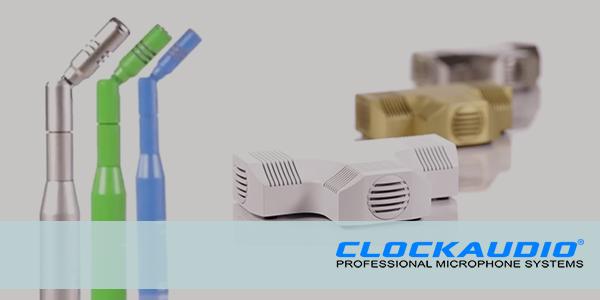 Customize with ClockAudio