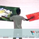 Volanti Video Wall