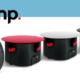 Biamp Desono Speakers