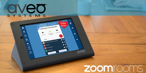 Mira Connect Supports Zoom Rooms