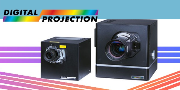 MLS Satellite projectors